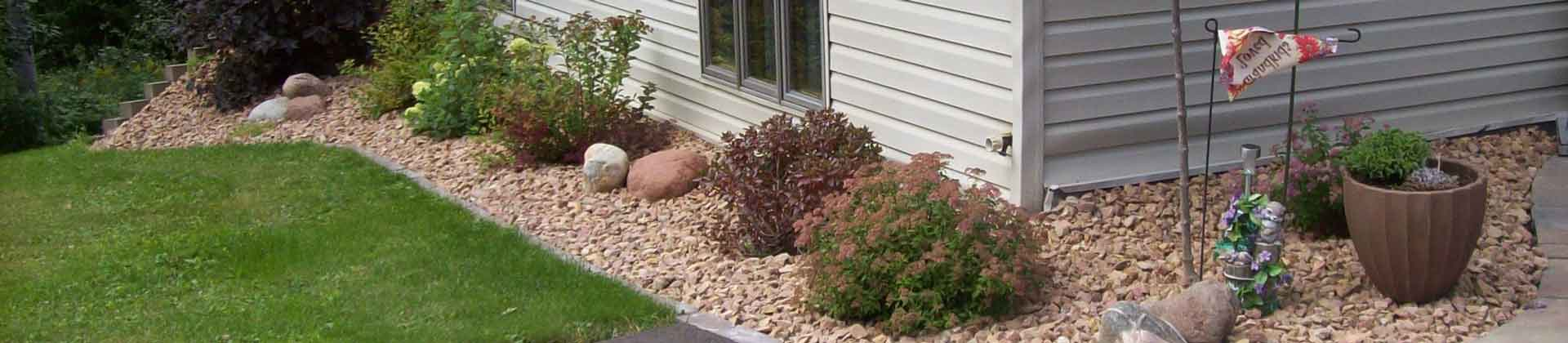 professional landscaping duluth mn aj s lawncare landscaping