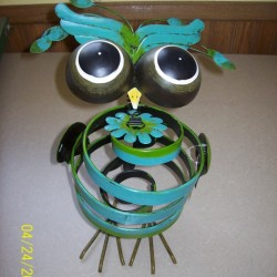 Jiggle Owl </br> Landscape Center