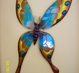 Butterfly Wall Decor </br> Landscape Center